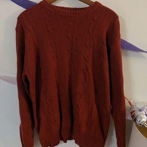 Men's Oscar De La Renta Sweater